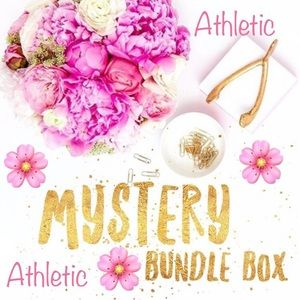 🏃🏻♀️ Athletic/ Active wear Mystery Box 🏃🏻♀️